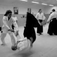 Aikido betyder inte samma sak för alla utövare. När man frågar dem som tränat en tid brukar en del skäl dyka upp oftare än andra: Självförsvar Många börjar träna aikido […]