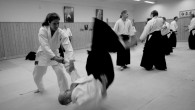 Aikido betyder inte samma sak fr alla utvare. Nr man frgar dem som trnat en tid brukar en del skl dyka upp oftare n andra: Sjlvfrsvar Mnga brjar trna aikido...