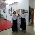 When we found out that Shihan Ulf Evenås was giving a seminar in Colombia we could not resist the opportunity to see our friends again so we joined him […]
