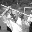 Gothenburg Aikido Club has a long relation to Inagaki sensei. Ulf Evenås met Inagaki sensei in Iwama in 1973.