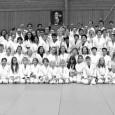 Sveriges första nationella ungdomsläger i aikido blev en stor succé, med närmare 140 deltagare – ungdomar, ledare och instruktörer. Hampus Hultman 5 dan från Göteborgs Aikidoklubb, organiserade lägret, tillsammans medKristina...