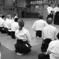 Shihan Ulf Evenås 7 dan, höll Göteborgs Aikidoklubbs traditionella nyårsläger för aikidokas från 6 kyu till 6 dan. Som vanligt tränade vi till på Frölunda Judoklubb, som har en stor […]