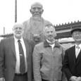 Shihan Ulf Evenås besökte Japan tillsammans med elever från Australien och Tyskland.Från vänster: Rudi Preuss sensei (Tyskland), Ulf Evenås shihan, Andreas Wiemann sensei (Tyskland), Inagaki shihan och Michael Farrugia sensei […]