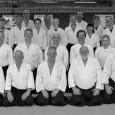 52 utövare från 20 klubbar firade aikidons dag i Göteborg.