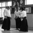 80 aikidoka from 10 countries attended the seminar with Paolo Corallini shihan, Ulf Evenås shihan, and Stanley Pranin sensei at Frölunda Judo Club in Gothenburg, 9–10 April. During Saturday evening...