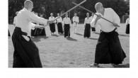 Ulf Evenås Shihan, chief instructor at Gothenburg Aikido Dojo, continues his long standing tradition of shoshu geiko ( intensive Aikido summer weeks) in Gothenburg, Sweden. In 2016 it will take...