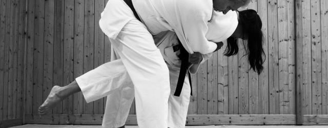 När aikidon i Göteborg tog sina första steg i slutet av 60-talet var det som en sektion inom Göteborgs Judoklubb. Nu i höst sluts cirkeln på ett oväntat vis...