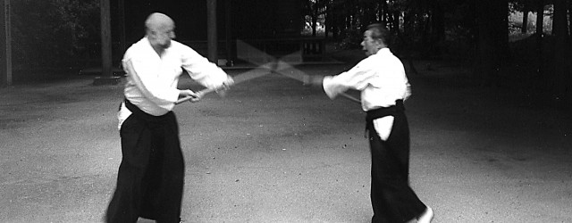 Welcome to the GOTHENBURG INTERNATIONAL KANGEIKO 2018 January 4–7, 2018 Ulf Evenås Shihan, 7th dan Aikikai In 2018 Ulf Evenås will have his 50–year anniversary in Aikido, including 49 years...