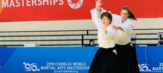 International Martial Arts Masterships take place annually in the city of Chungju, South Korea. This year Elena Bogdanova, 3 dan, participated in the event representing Swedish Aikido Federation and the […]